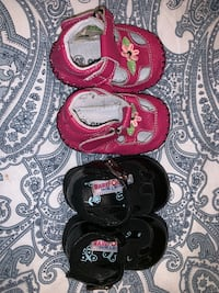 Shoes (infant size 1-5) Abbotsford, V2T 5P8