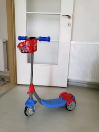 Scooter Fatih, 80020