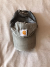 gray and black fitted cap New Rochelle, 10801