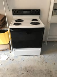 Working stove - electrical  Gaithersburg, 20878