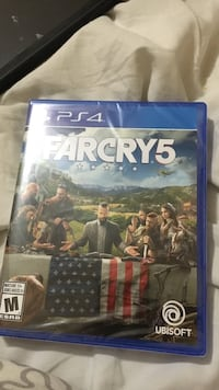 Farcry 5 Barrie, L4N 7G1