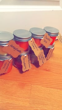Homemade Soy wax melts and candles  Delta, 17314