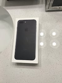 APPLE IPHONE PLUS BLACK BOX ONLY BOX ONLY Davenport, 33837