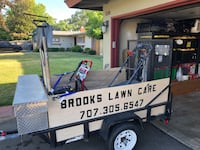 Lawn and handy work Vacaville, 95688
