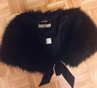 Beautiful faux fur capelette Ottawa, K1J 7V7