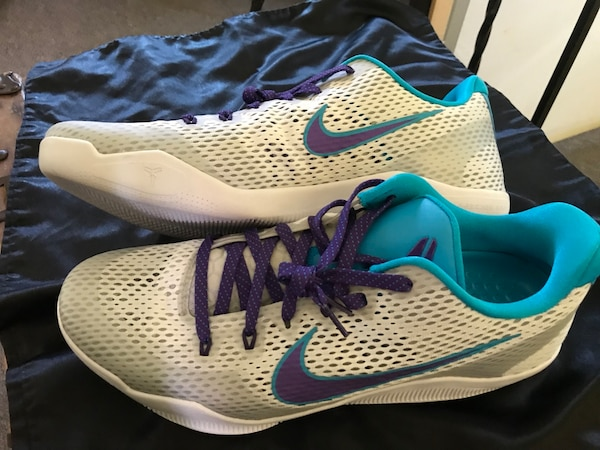 ea02266745b8 Nike KOBE XI Basketball Shoes