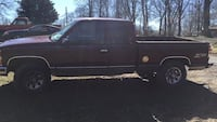 1998 Chevy 1500 z71  Harpers Ferry, 25425
