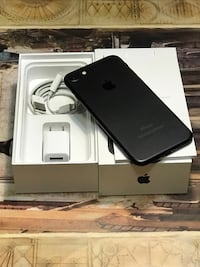 10/10 Condition iPhone 7 128gb Unlocked  Calgary, T3K 2A8