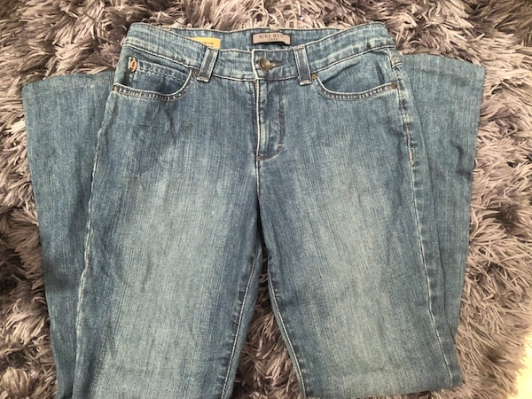 Nine West Jeans size 6