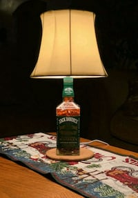 Jack Daniels Bottle Lamp Edinburg, 78542
