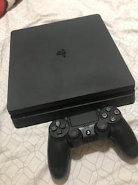 Playstation4 in a good condition