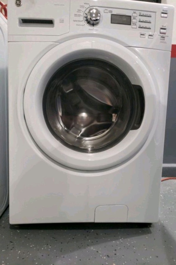 LG Washer/Dryer COMBO!