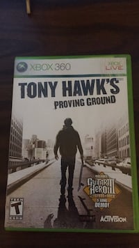 Xbox One Call of Duty MW3 game case Harlowton, 59085