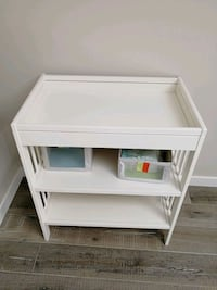 Changing table Gulliver  Calgary, T3M 0J1