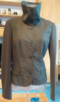 NEU Damen Jacke Blazer Gr.38 in Khaki von Betty Barclay P.159,95€ Elsfleth