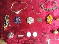 Jewelry for Sale in NE DC Prices$5 and UP Washington