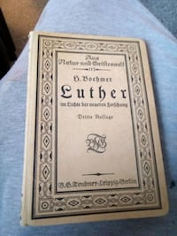 Luther bok