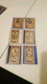 Gypsy Queen Insert Lot Of 6  Jessup, 20794