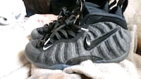Foamposite San Jose, 95126