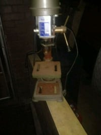 Drill press Braddock, 15104