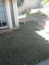 Grass removal Los Angeles