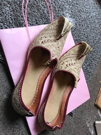 Nice hand made shoes from  Pakistan Staffanstorp, 245 44