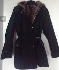 New Hooded winter jacket Toronto, M8Y 0A1