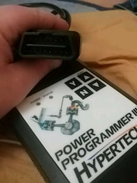 Power programmer 3 hypertech ford Langley, V2Z 1Y2