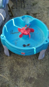 Watertable for kids Fresno, 93722