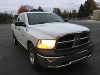 2011 Ram Ram 1500 Pickup Milwaukee