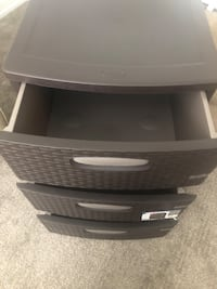 Large Storage Drawer