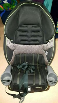 Child carseat Whitby, L1R 2C1