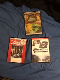 Fast movies  Raleigh, 27603