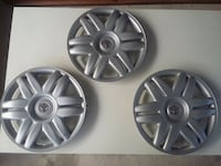 """Toyota genuine 15"""" Hubcap Wheels Cover $20 each Tampa, 33604"""
