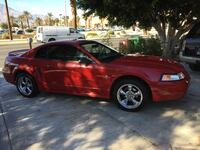 Ford - Mustang - 1999 Cathedral City, 92234