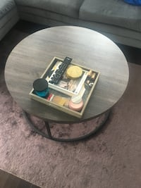 Coffee table Toronto, M5H 1B6