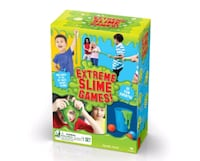 Extreme Slime Games