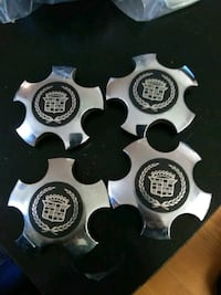 two white and black fidget spinners Norwalk, 90650