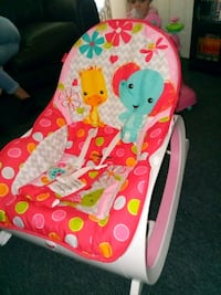 Baby Rocker Bouncer Thingy