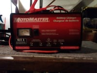 red and black Predator portable generator Calgary, T3C 0W2