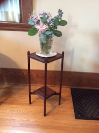 Two Tier Plant / Lamp Table London, N6B 2B2