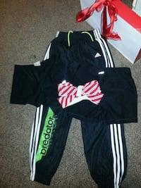 ADIDAS/UNDERARMOR ATHLETIC Red Deer, T4N 4K6