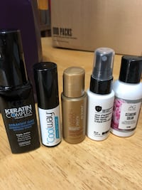 Hair Care Products: AG Hair, Joico, Keratin Complex Toronto, M1R 4B7
