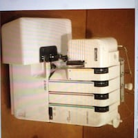 Serger 250. 00 but neg Toronto, M6G 3X3