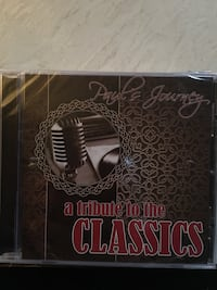 Paul's Journey CD collection