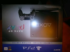 Brand New Ps4/ / play station 4