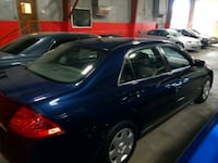 Honda - Accord - 2007 Seattle, 98134