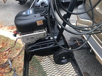Briggs and Stratton excell pressure washer power washer Baltimore, 21220