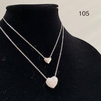 Sample sale - lots of necklaces at $10 Toronto, M5S 1M2