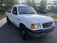 Ford Ranger 2003 Chantilly